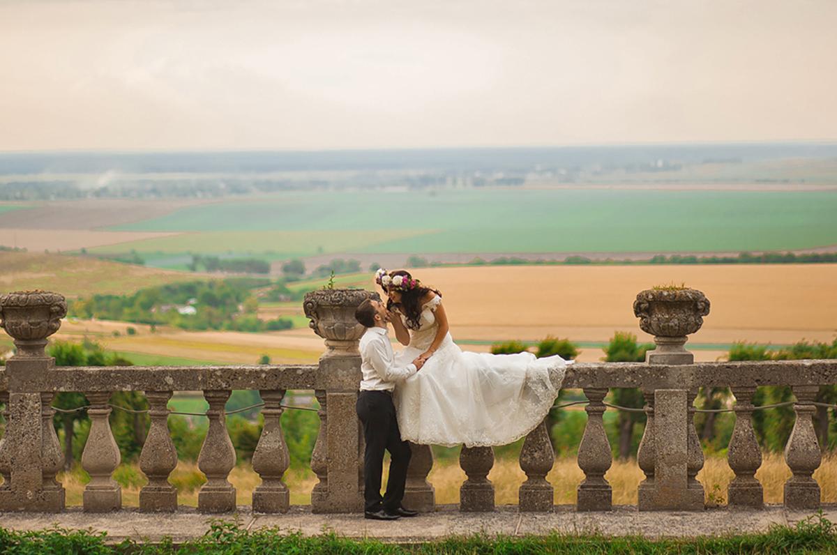 Matrimonio in Castello