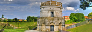 Ravenna ai tempi di Teodorico e Giustiniano: storia e trasformazione di una città