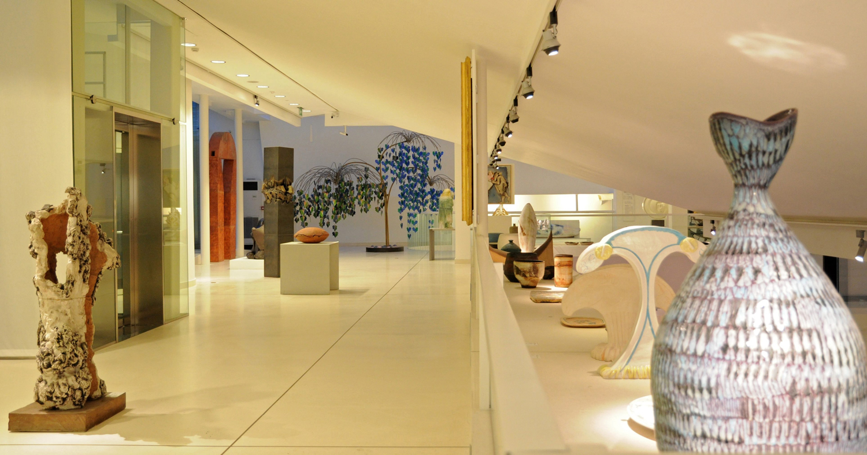 MIC - International museum of Ceramics in Faenza | Foto by ravenna24ore.it
