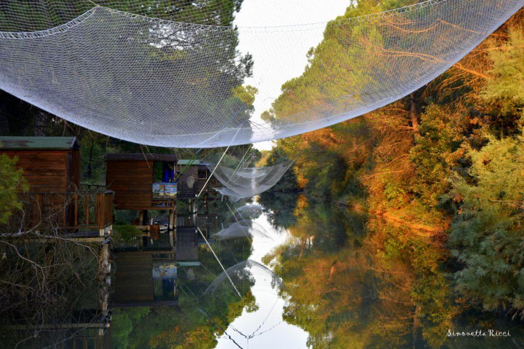 Milano Marittima Fishing Huts (RA) Ph. Simonetta Ricci