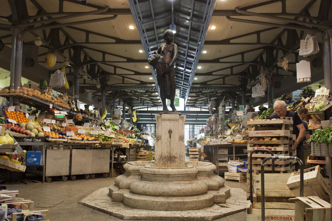 Albinelli Market, Modena   Ph. fabrizio_zucchi