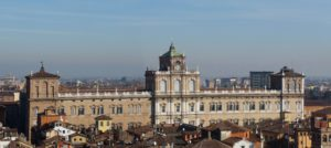 [Emilia Romagna Art Cities] Modena in 3 minutes