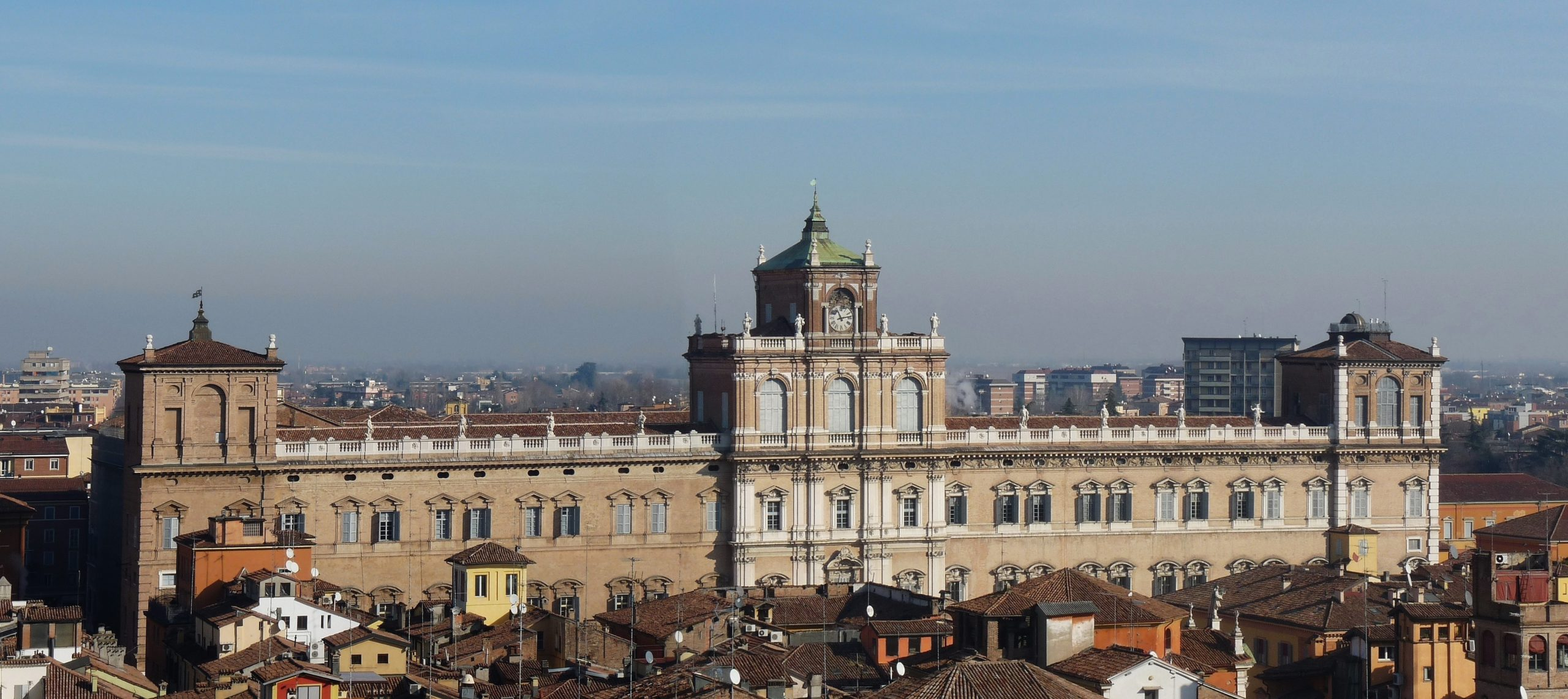 Modena in 3 minuti – le migliori cose da fare e vedere