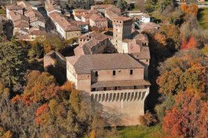 Montechiarugolo (Parma), uno dei borghi più belli d'Italia