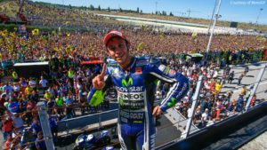 Misano World Circuit: the temple of the Motorcycles