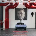 Ferruccio Lamborghini Museum – Ph. Ferruccio Lamborghini Museum