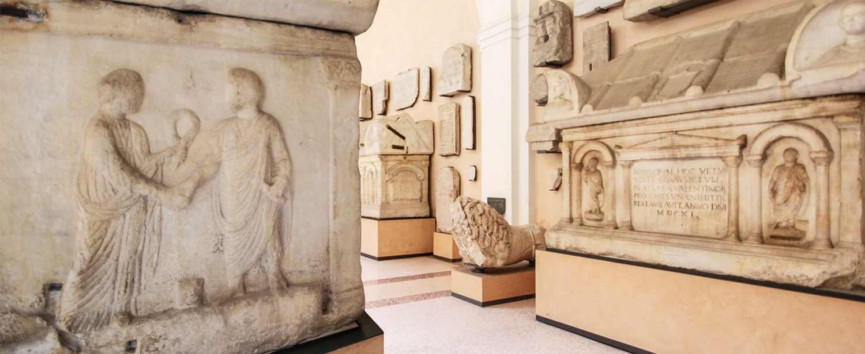 Archaeology in Emilia