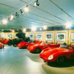 Stanguellini Museum – Ph. Stanguellini Museum