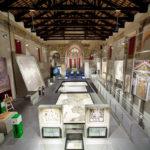 Chiesa di San Nicolò, oggi Museo Tamo (Ravenna)