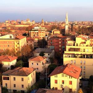 [ParlamiditER] Fotografando la mia Modena per MyTurismoER