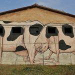 Nemos | Sagra della Street Art | Vedriano (Reggio nell'Emilia)