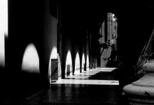 [ParlamiditER] Bologna in bianco e nero