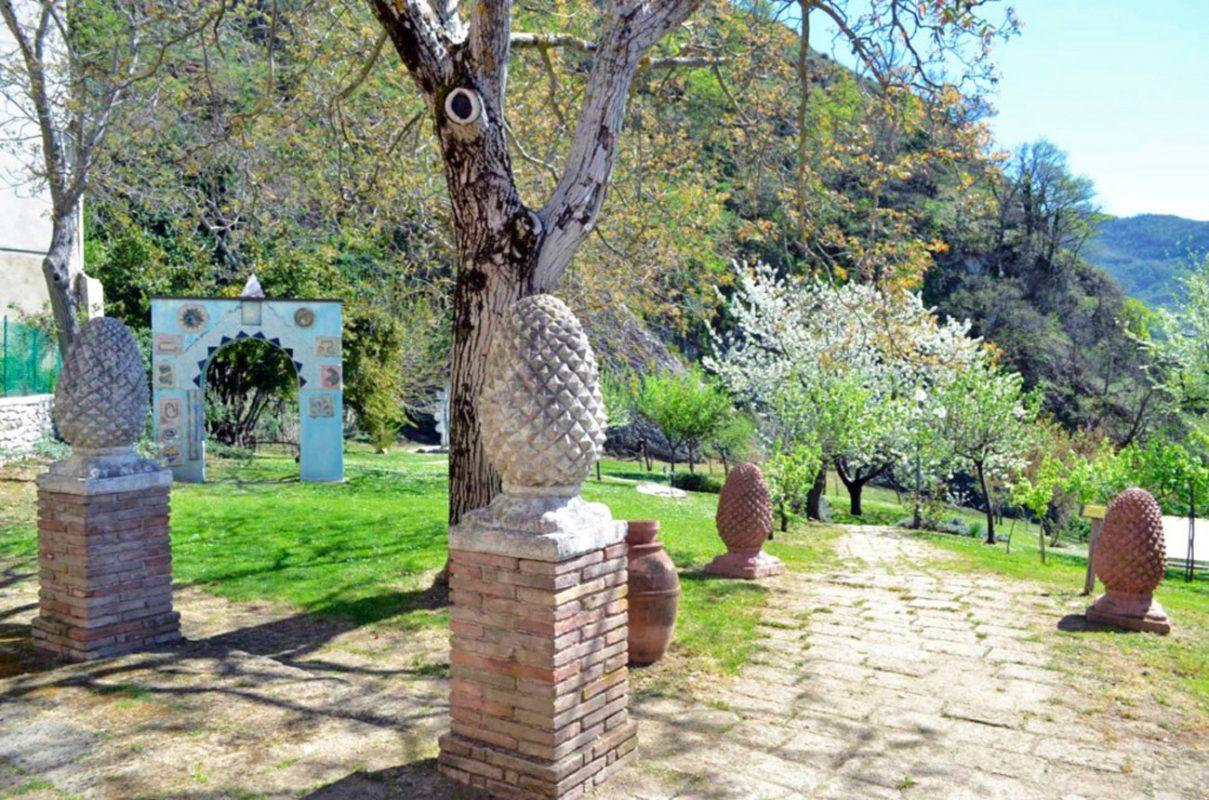 Pennabilli Borgo