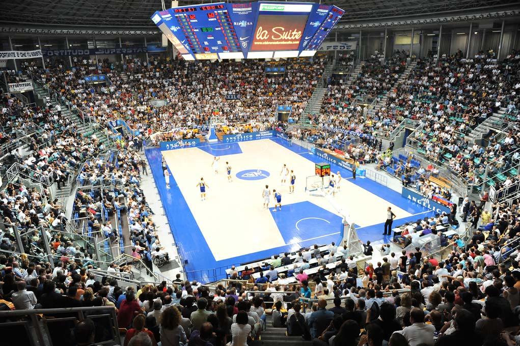 We Got Game: storia del Basket made in Emilia Romagna