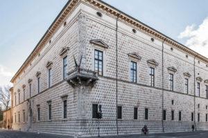 The 'Ideal Cities' in Emilia Romagna