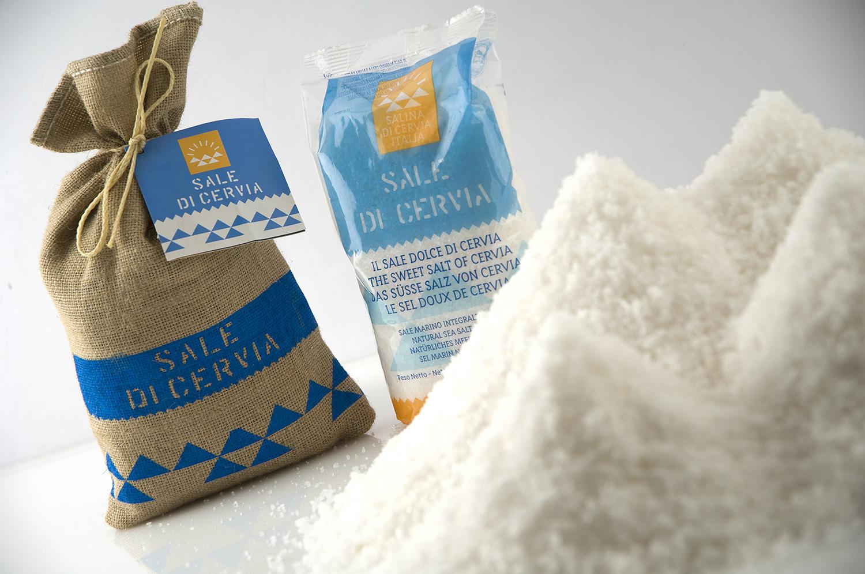 Cervia artisanal Sea Salt