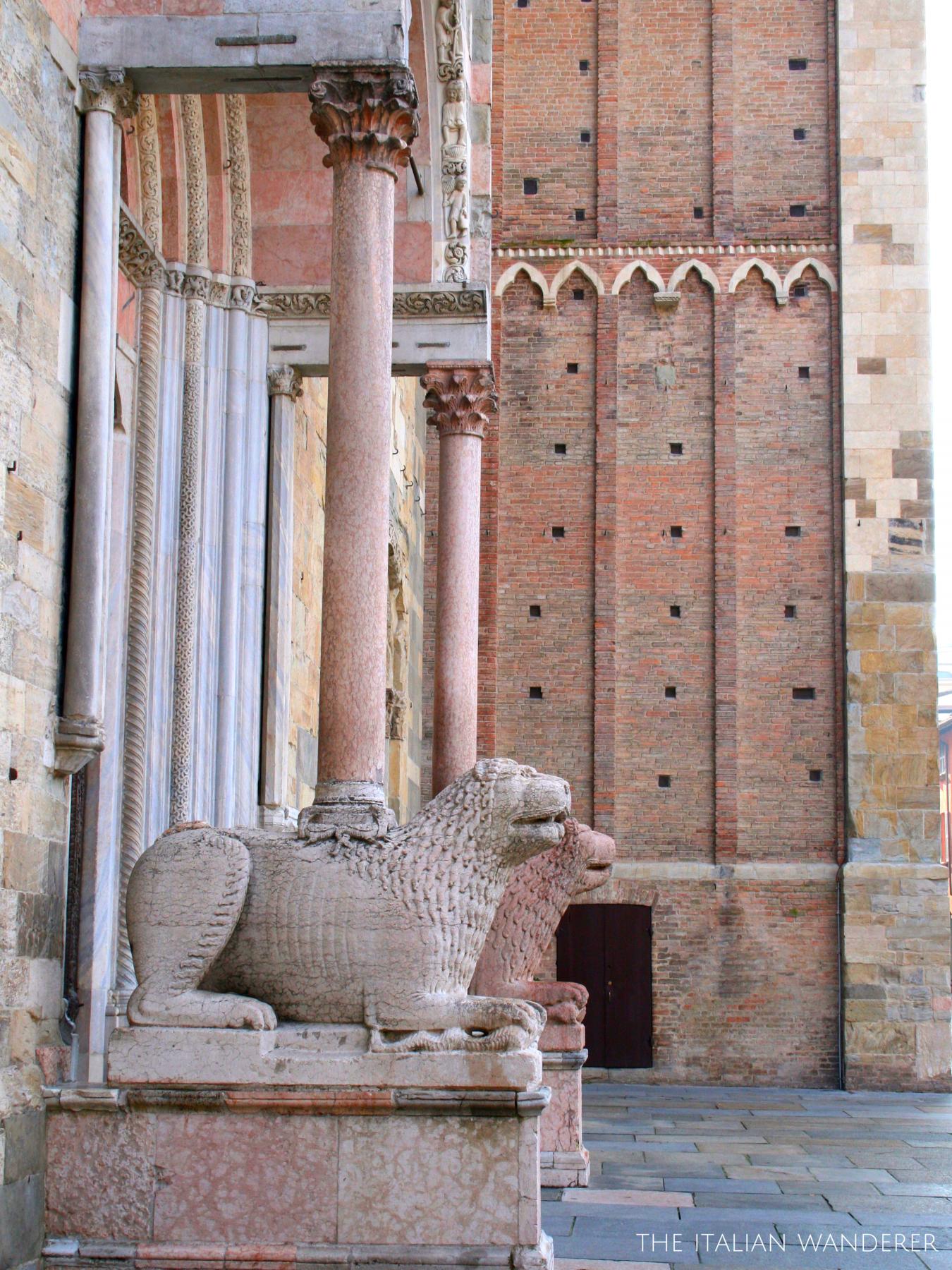 [ParlamiditER] Un giorno a Parma con The Italian Wanderer