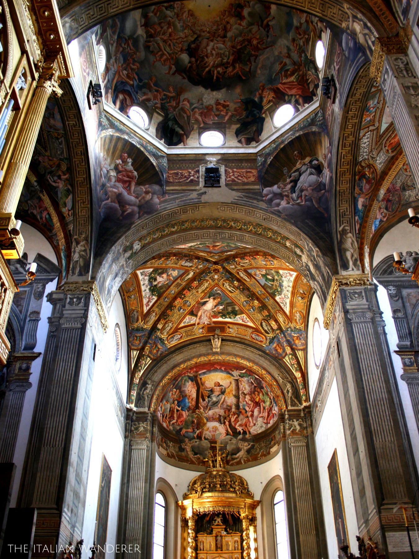 Santa Maria della Steccata Parma