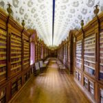 Biblioteca Palatina di Parma | Ph. @iat_parma via Twitter