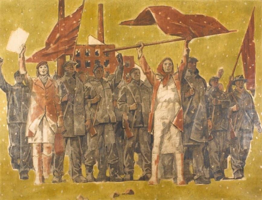 Parma – LA FORMA DELL'IDEOLOGIA. PRAGA: 1948 –1989