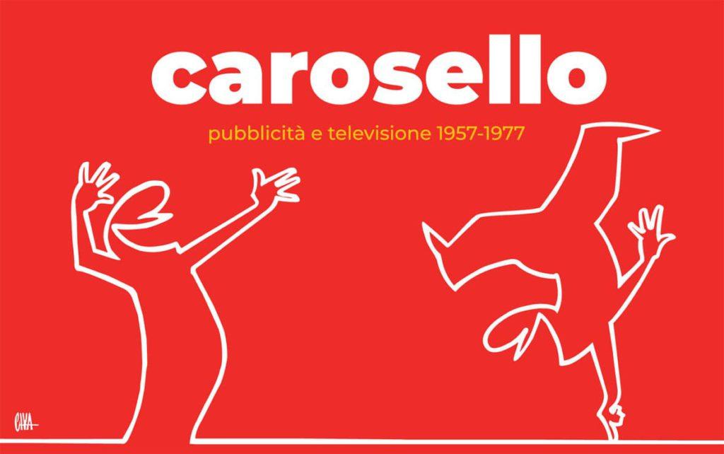Mamiano di Traversetolo (PR) – CAROSELLO. Pubblicità e Televisione