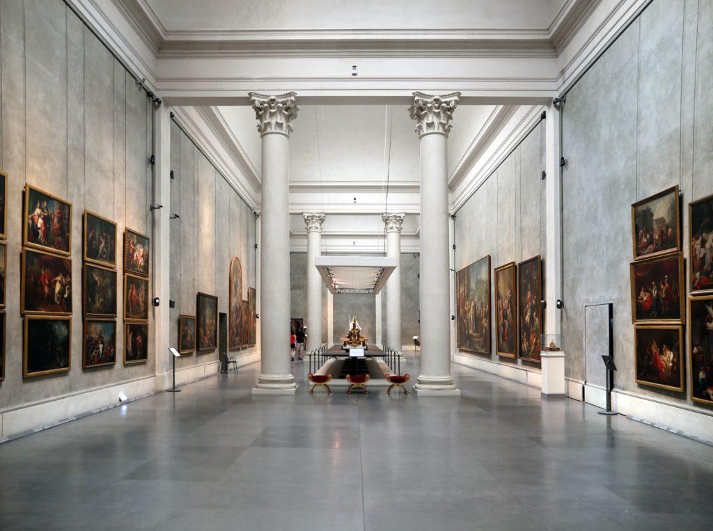 National Gallery of Parma | Ph. sailko, WLM2017