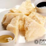 Parmigiano Reggiano, Parma City of Gastronomy, via Facebook
