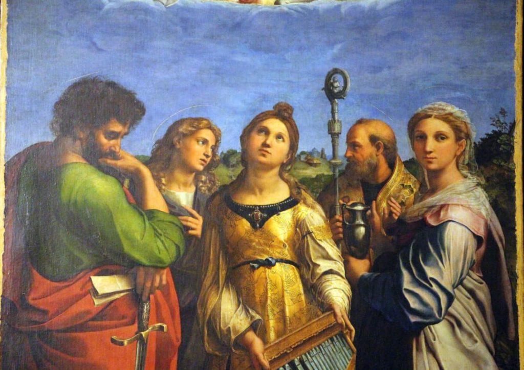 Bologna, Pinacoteca Nazionale di Bologna, ph. sailko –WLM2016 Con-licenza-Creative-Commons-Attribution-ShareAlike4.0