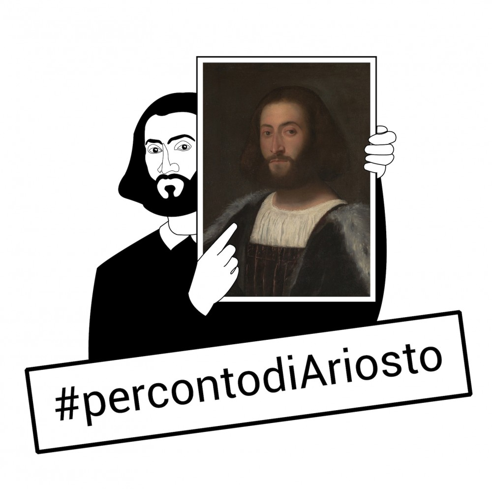 [ParlamiditER] Per conto di Ariosto: comunicare attraverso i secoli