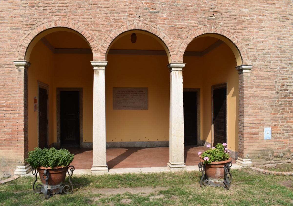 Ferrara, Palazzina Marfisa d'este,WLM2018, ph. nicola_quirico, CC-BY-SA 4.0