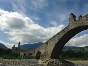 [Emilia Romagna Villages] Bobbio: a town of cinema and legend