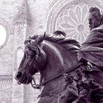 Statue equestri farnesiane WLM2016 ph. michela marina