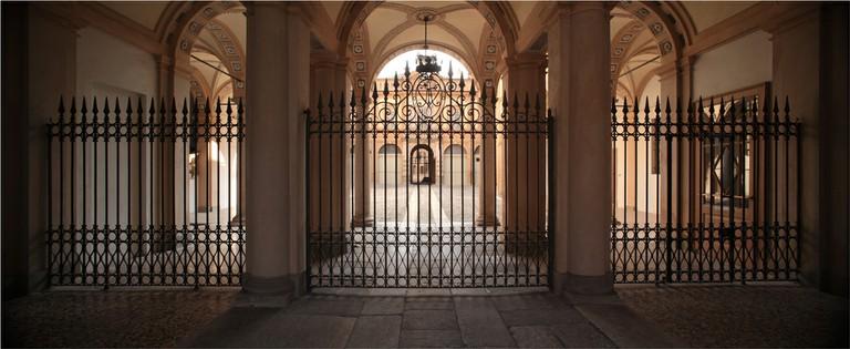 Palazzo Anguissola Scotti Ph. Arch. Fot. Comune Piacenza