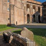 Palazzo Farnese Ph. Arch. Fot. Comune di Piacenza