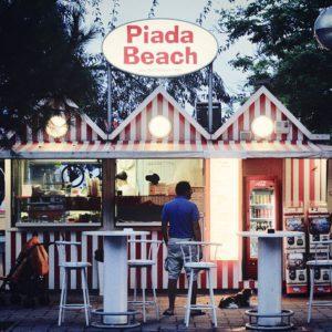 Piadina Origins, the street food from Romagna