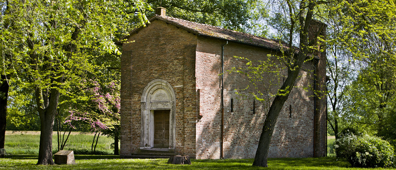 Discovering some of the most beautiful Parish Churches in Emilia Romagna