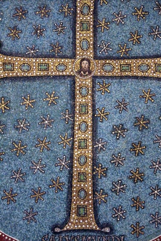 Ravenna, Basilica S. Apollinare in Classe, ph. sailko – WLM2016 Con-licenza-Creative-Commons-Attribution-ShareAlike4.0