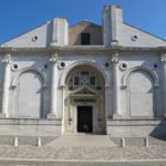 Rimini, Tempio Malatestiano, ph. sailko – WLM2013 Con-licenza-Creative-Commons-Attribution-ShareAlike4.0