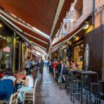 Quadrilatero Bologna @traveladdicts
