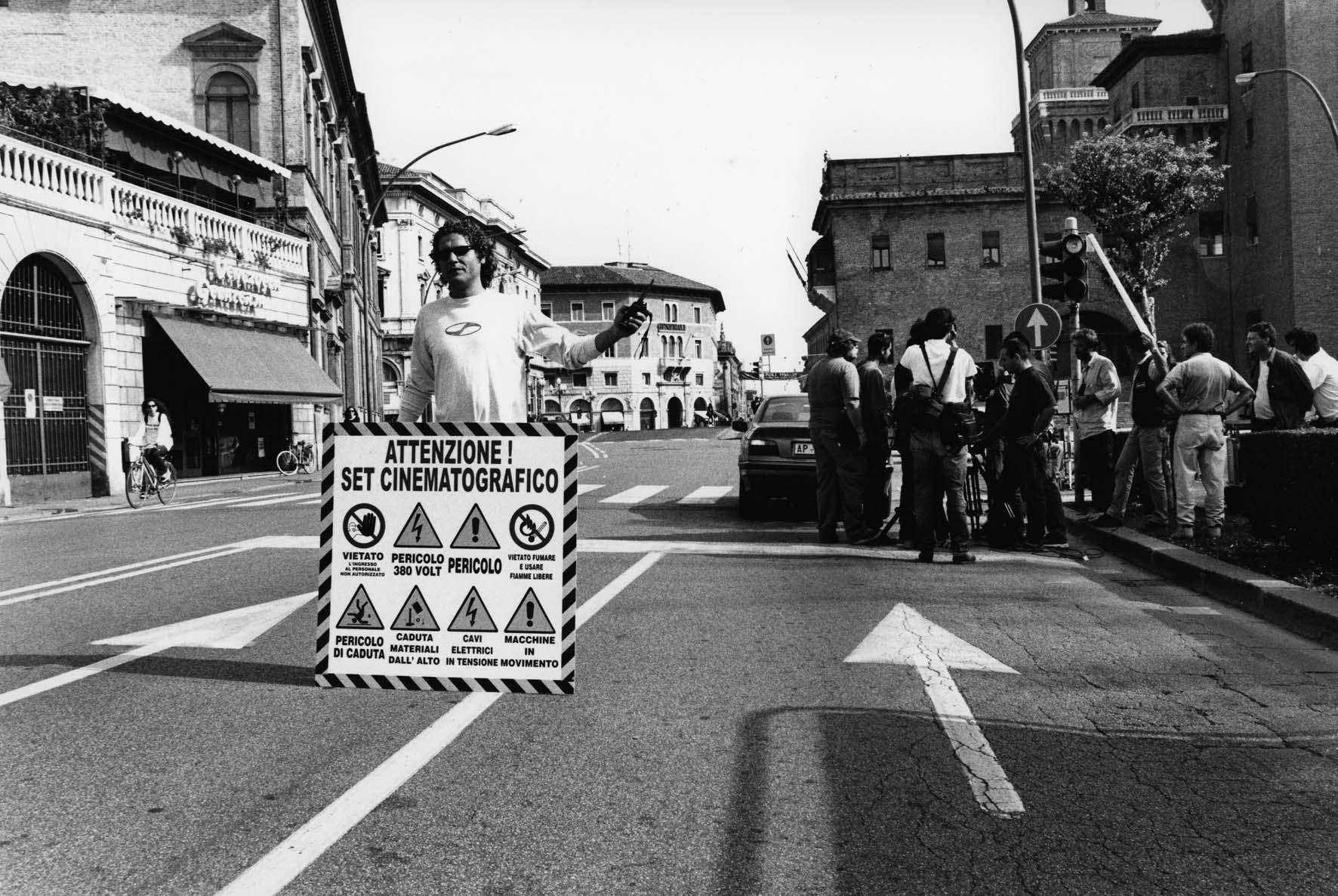 Cineturismo in Emilia Romagna