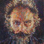 Ravenna – CHUCK CLOSE Mosaics