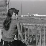 Ravenna – ARRIGO DOLCINI, PROFESSIONE FOTOGRAFO. Marina di Ravenna negli anni '50 e '60