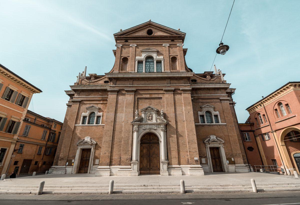 Santuario della Beata Vergine della Ghiara (Reggio nell'Emilia)