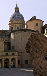 [ParlamiditER] Reggio Emilia in un giorno