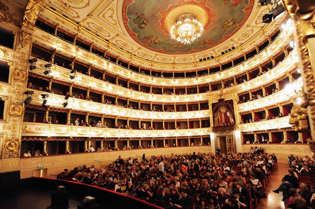Teatro Regio Parma