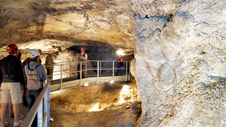Grotta del Re Tiberio (Riolo Terme, Ravenna)