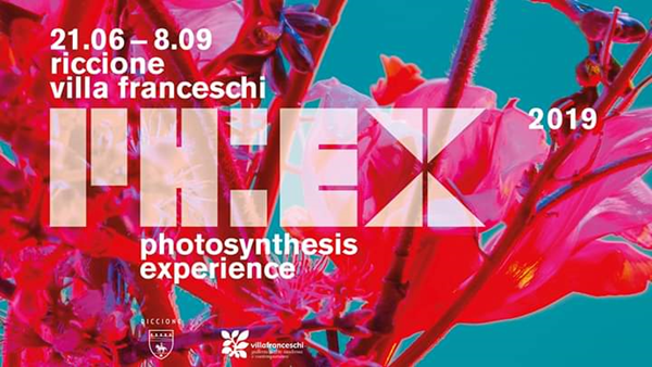 Riccione (RN) – Photosynthesis experience