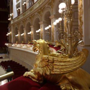 Il Teatro Galli di Rimini tra passato, presente e futuro