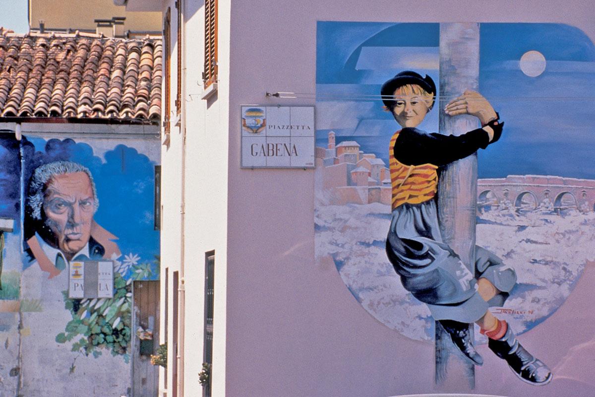 Borgo San Giuliano (Rimini)