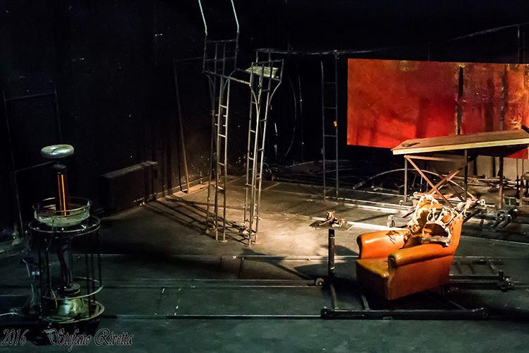 EmptyTeatroER | Il Teatro Félix Guattari di Forlì